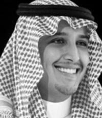 الأمير أحمد بن فهد بن سلمان بن عبدالعزيز آل سعود