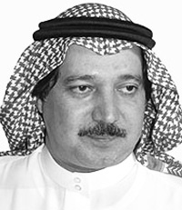 خالد أحمد الجفالي