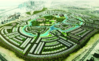 ميدان تطلق مشروع ديستريكت ون في مدينة محمد بن راشد