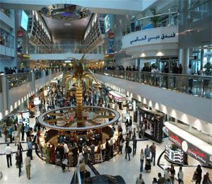 دبي الدولي يحتل المركز الثاني كأكثر مطارات العالم بأعداد المسافرين