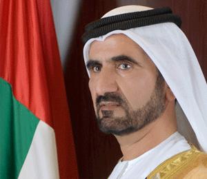 حاكم دبي يعفي 14 مواطناً من سداد قروض الإسكان