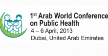 المؤتمر العربي الأول للصحة يسلط الضوء على أهمية الصحة العامة