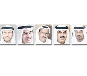 إماراتيون يتصدرون قوائم أقوى القيادات العربية في المال والأعمال والعقار