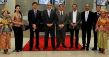 طيران الإمارات تطلق خدمة يومية جديدة إلى جزيرة بوكيت