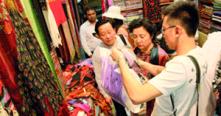 أعداد النزلاء الصينيين في فنادق دبي ترتفع 31%
