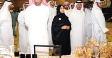 النعيمي: المرأة الإماراتية تلعب دوراً فاعلاً في تنمية الاقتصاد الوطني