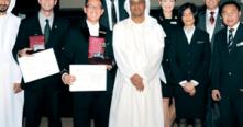 سياحة دبي تعلن عن أفضل موظف استقبال فندقي لعام 2012
