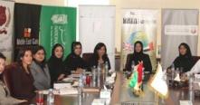 مجلس سيدات أعمال الإمارات يبحث دور المرأة التنموي