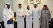 أدنوك تبحث مع جامعة الإمارات تدريب الكوادر وتوظيف الخريجين وتوفير فرص العمل
