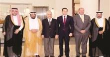 استحواذ شركة جلفتينر على 51% من مقاولات الخليج السعودية