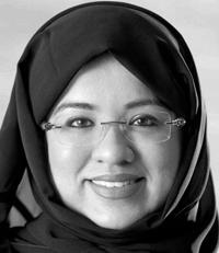 ليلى محمد سهيل
