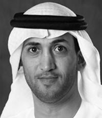 محمد مبارك فاضل المزروعي