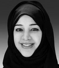 ريم إبراهيم الهاشمي