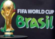 بي ان سبورت تبث 22 مباراة من مونديال البرازيل مجاناً