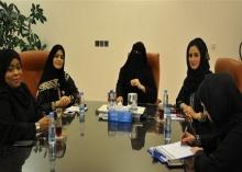 مجلس شرطة دبي النسائي يدعم مشاركة المرأة في حلّ الظواهر الاجتماعيّة