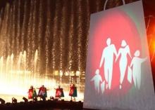 أكثر من 150 فعالية ضمن مهرجان دبي للتسوق