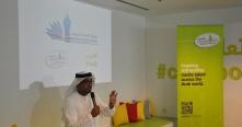 إطلاق برنامج الروائي لتدريب الإماراتيين على الكتابة الإبداعية