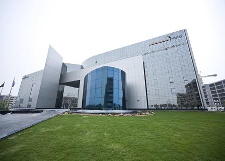 دبي للاستثمار تخطط لتطوير 30 مليون قدم مربع من الأراضي