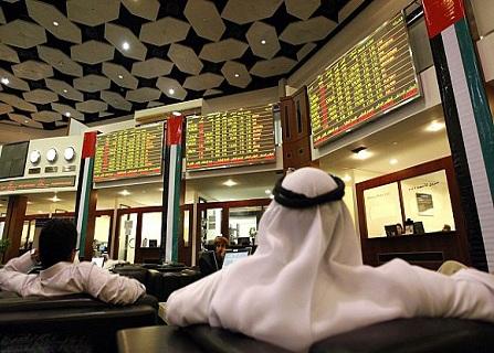 سوق الإمارات المالي