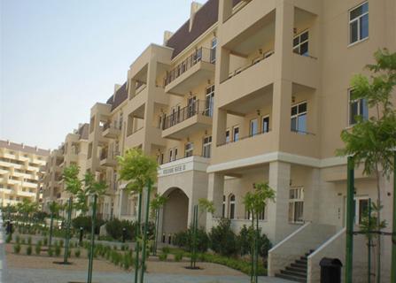 الاتحاد العقارية تطور 200 وحدة سكنية في موتور ستي