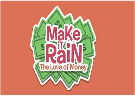 لعبة Make It Rain تحقق 50 ألف دولار يومياً