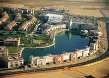 دبي للاستثمار تؤسس شركة عالمية جديدة