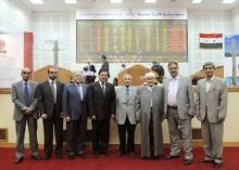 شركات جديدة مرشحة للانضمام إلى بورصة دمشق