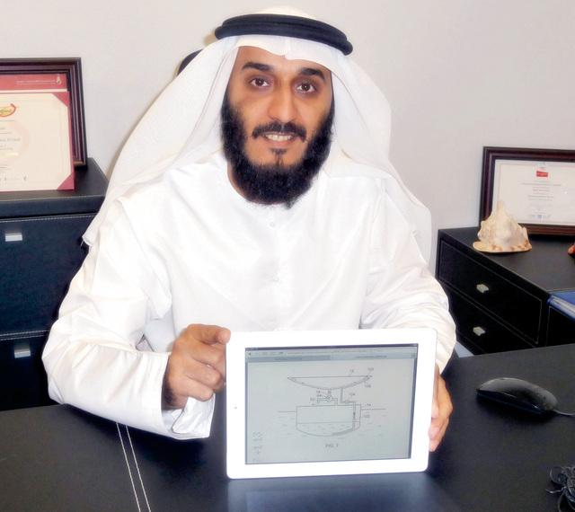 عبد الله الشحي