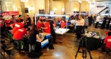 اختتام المسابقة الوطنية للأولمبياد العالمي للروبوت
