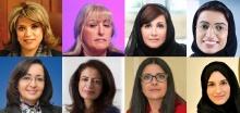 26 إماراتية ضمن قائمة أقوى 200 سيدة عربية خلال 2014