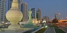 نحو مليوني نزيل في فنادق أبوظبي خلال 9 أشهر