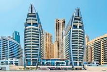 بالما هولدينغ تستثمر نحو 4 مليارات درهم في دبي