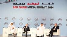 قمة أبوظبي للإعلام تناقش تحديات الإعلام المستقبلية