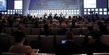 رؤساء مؤسسات عالمية يتحدثون في قمة أبوظبي للإعلام