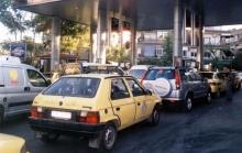وزير النفط: أزمة البنزين تنتهي مع نهاية أيلول ولن نرفع الأسعار