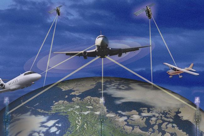المشرعون الأمريكيون والمماطلة في تطوير نظام NextGen للطيران