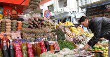 وزير التجارة الداخلية يبحث مع التجار الاستعدادات لرمضان