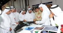 بلدية دبي تستعرض أبرز مشاريعها في معرض الإنجازات الحكومية