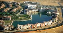 مجمع دبي للاستثمار يجذب استثمارات جديدة بـ12 مليار درهم