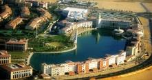 دبي للاستثمار تؤسس شركة جديدة لتطوير مجمع صناعي في الرياض