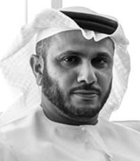 محمد مبارك علي المزروعي