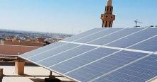 توقيع مذكرتي تفاهم لإنشاء أول محطة طاقة شمسية في المملكة