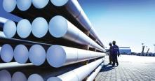 دبي للاستثمار تعتزم إنشاء مصنع ألمنيوم بـ440 مليون درهم