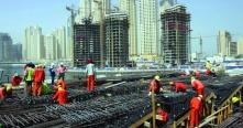 ما تأثير أسعار مواد البناء على حركة العقارات في الخليج؟