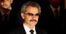 الوليد بن طلال الأول عربياً ضمن قائمة فوربس 2016 لأثرياء العالم