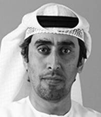 محمد حمد غانم المهيري