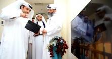تشييد أول مسكن حكومي ذكي في الإمارات
