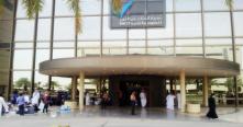 مدينة الملك عبدالعزيز: برنامج لإطلاق قمر اصطناعي كل عامين