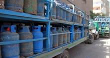 وزارة النفط ترفع إنتاج الغاز إلى 127 ألف أسطوانة يومياً