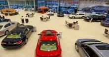 المسعود تتوقع ارتفاع حجم سوق السيارات الجديدة